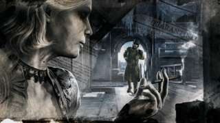 Thief - Stories from the City Part 1: Basso's Gamble