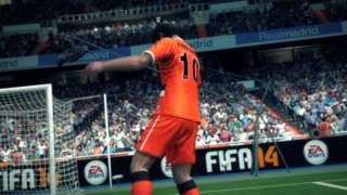 FIFA 14 - Next Gen Trailer