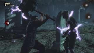 Dead Rising 3 - Gameplay Trailer