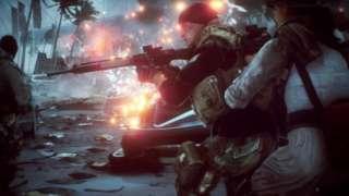 Battlefield 4 - Story Trailer