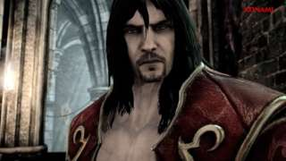 Castlevania: Lords of Shadow 2 - Development Diary #1: Working With Dracula