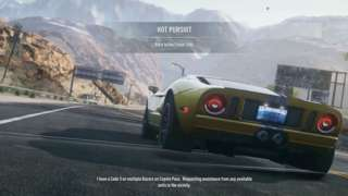 Need for Speed Rivals - Xbox One Gameplay Trailer