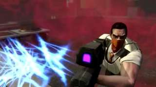 XCOM: Enemy Within - Covert Extraction Interactive Trailer