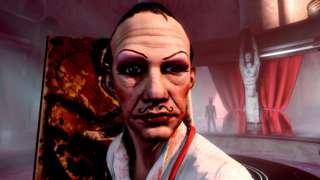 BioShock Infinite: Burial at Sea - Episode One Launch Trailer
