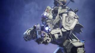 Titanfall - Official Collector's Edition Atlas Titan Statue Reveal