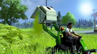 Farming Simulator on Consoles - American Launch Trailer