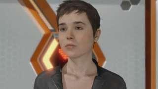 Beyond: Two Souls - Advanced Experiments DLC Trailer