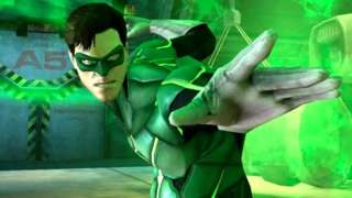 Injustice: Gods Among Us - Android Trailer