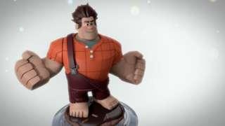 Disney Infinity - Wreck-It-Ralph Trailer