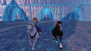 Disney Infinity - Frozen Toy Box Pack Trailer