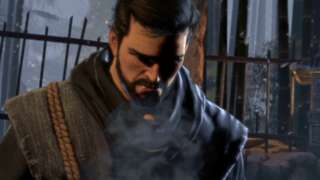 Batman: Arkham Origins - Initiation Trailer