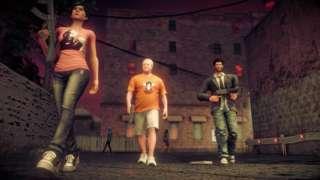 Saints Row IV - Hey Ash, Whatcha Playin'? Pack Trailer