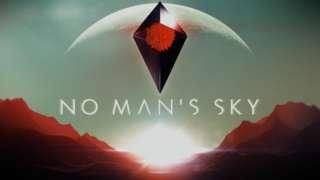 No Man's Sky - Announcement Trailer