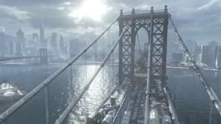 Tom Clancy's The Division - Snowdrop Trailer