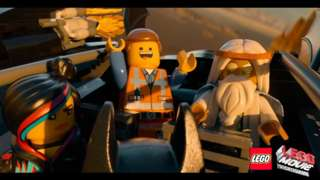 The LEGO Movie Videogame - Official Trailer