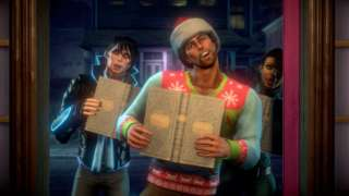 Saints Row IV - How the Saints Save Christmas