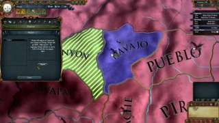 Europa Universalis IV: Conquest of Paradise - Developer Diary: Native Americans