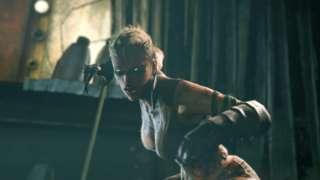Batman: Arkham Origins - The Making of Copperhead