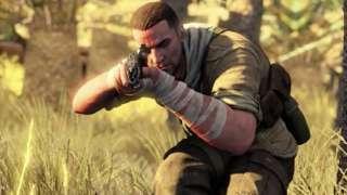 Sniper Elite III - Tobruk Trailer