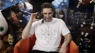 Blizzard Arcade - Snowflake Trailer