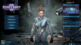 Starcraft II - Patch 2.1 Overview