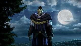 Age of Wonders III - Rogue Class Trailer