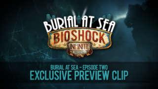 BioShock Infinite: Burial at Sea - Episode 2 First Minutes