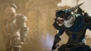 Guild Wars 2 - The Edge of the Mists Trailer