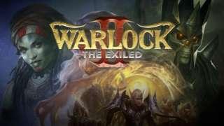 Warlock 2: The Exiled - Adventure Trailer