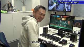 Mighty No. 9 - Inafune's Hands on Experience