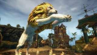 Guild Wars 2 - Escape from Lion's Arch Trailer
