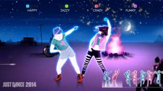 Just Dance 2014 - Die Young Preview