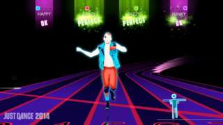Just Dance 2014 - Just Dance Preview