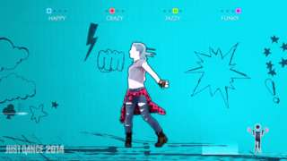 Just Dance 2014 - Rock N Roll Preview