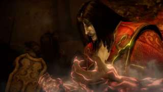 Castlevania: Lords of Shadow 2 - Chaos Claws Trailer