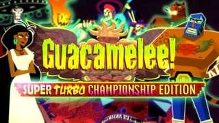 Guacamelee! Super Turbo Championship Edition - Announcement Trailer