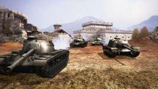 World of Tanks Blitz - Closed Beta Trailer