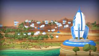 GODUS - Hubworld Trailer