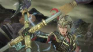 Dynasty Warriors 8: Xtreme Legends Complete Edition - PS4 Trailer