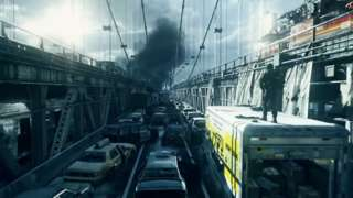 Tom Clancy's The Division - Snowdrop Engine Developer Diary