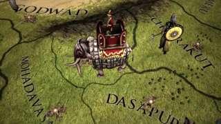 Crusader Kings II: Rajas of India Release Trailer