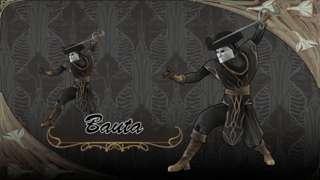 Abyss Odyssey - Bauta Trailer