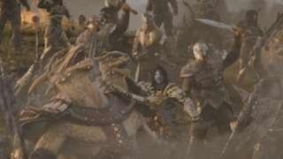 The Elder Scrolls Online - Launch Trailer
