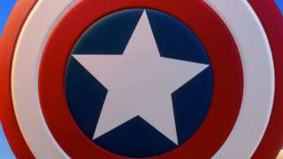 Disney Infinity - Get Ready to Assemble Trailer