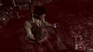 The Evil Within - It Will Live Gameplay Trailer