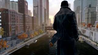 Watch Dogs - Nvidia Technologies Trailer