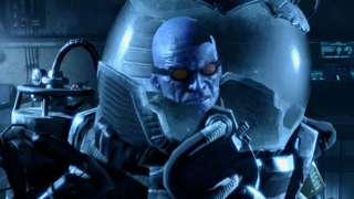 Batman: Arkham Origins - Cold, Cold Heart Trailer