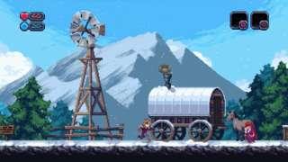 Chasm - PS4 Announcement Trailer