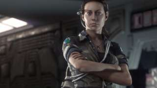 Alien: Isolation - Creating the Cast Trailer
