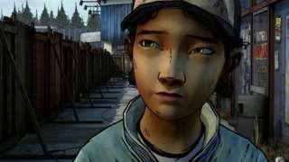 The Walking Dead: Season Two - Episode 3 Accolades Trailer